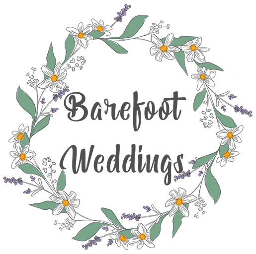 Barefoot Weddings in the Finger Lakes, Conesus, New York